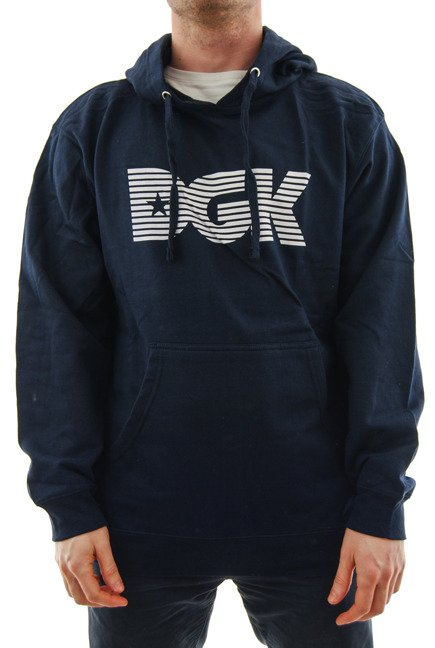 Bluza DGK - Levels navy