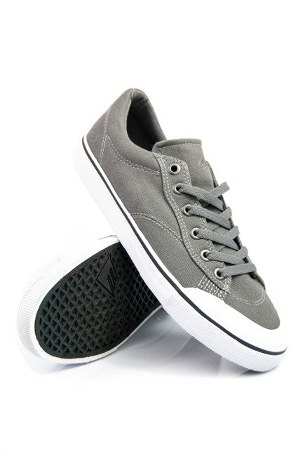 Buty Emerica  - Indicator Low Grey/White