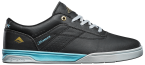 Buty Emerica - The Herman G6 Blk/Blk/Gry