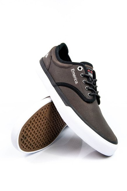 Buty Emerica  - The Romero Wino G6 X Indy Brown/Black