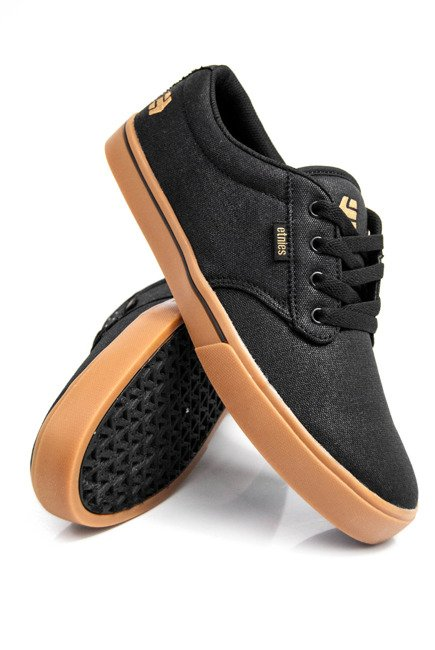 Buty Etnies - Jameson 2 Eco Black/Bronze