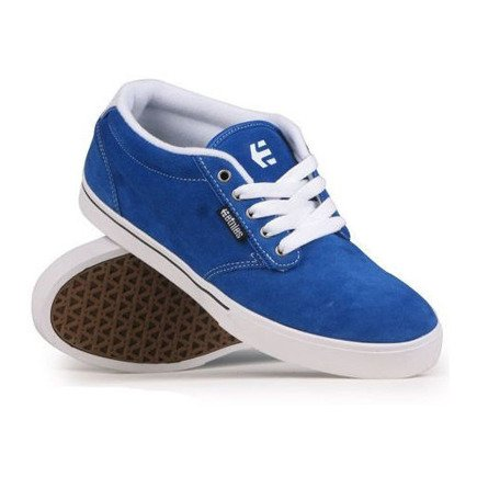 Buty Etnies - Jameson 2 royal