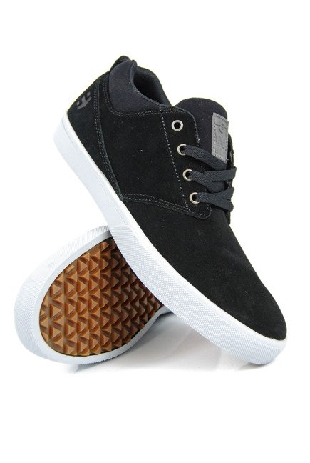 Buty Etnies - Jameson MTW Black/Grey