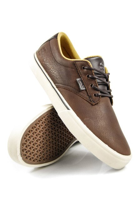 Buty Etnies - Jameson Vulc Brown