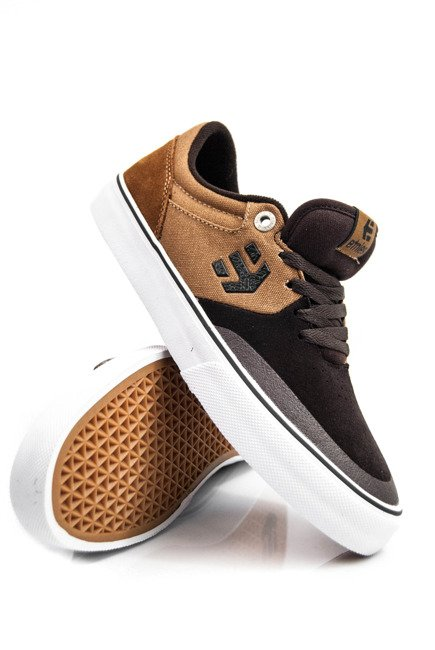 Buty Etnies - Marana Vulc Brown/Tan