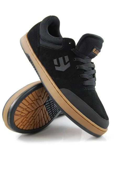Buty Etnies - Marana x Michelin Joslin Black/Red/Gum