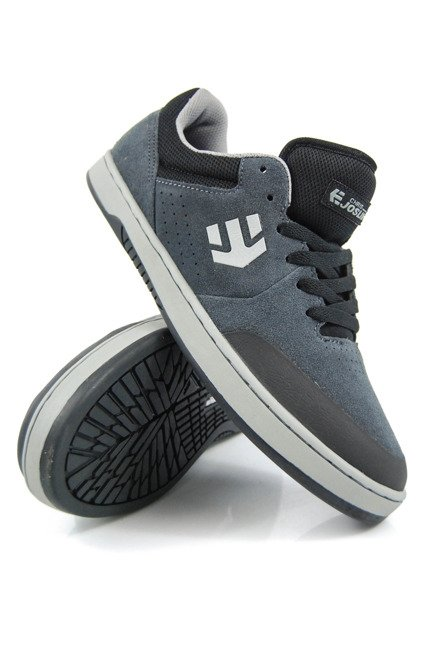 Buty Etnies - Marana x Michelin Joslin Dark Grey/Black