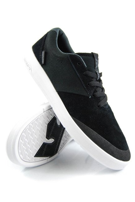 Buty Supra - Shifter Black-White