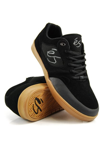 Buty éS - Swift 1.5 Black/Gum