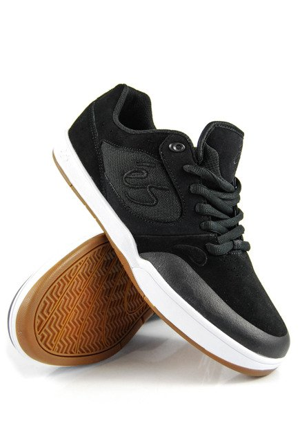 Buty éS - Swift 1.5 Black/white