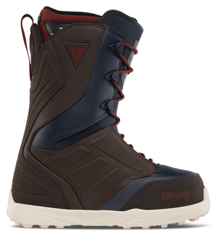 Buty snowboardowe ThirtyTwo - Lashed Bradshaw Brown