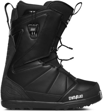 Buty snowboardowe ThirtyTwo - Lashed FT Black