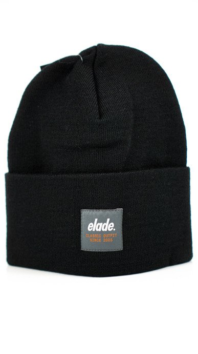 Czapka Elade- Acrylic Watch Hat Black