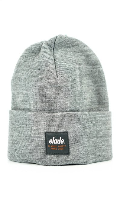 Czapka Elade- Acrylic Watch Hat Grey