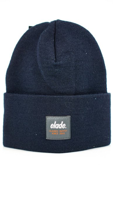 Czapka Elade- Acrylic Watch Hat Navy