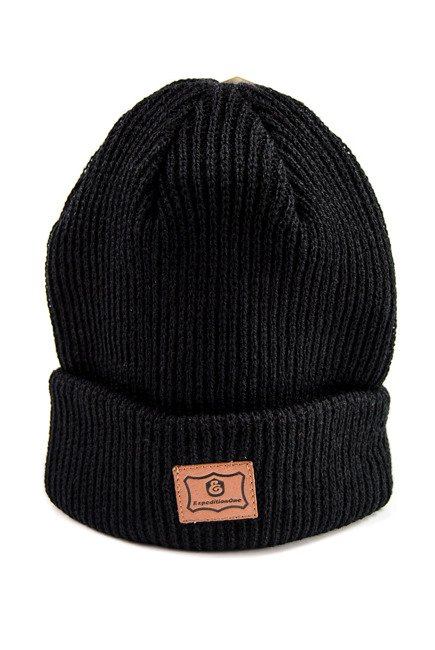 Czapka Expedition One Patch - Black