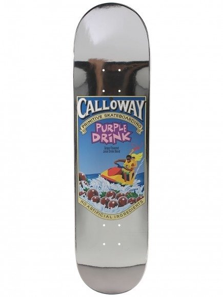 Deck Primitive - Calloway Capri