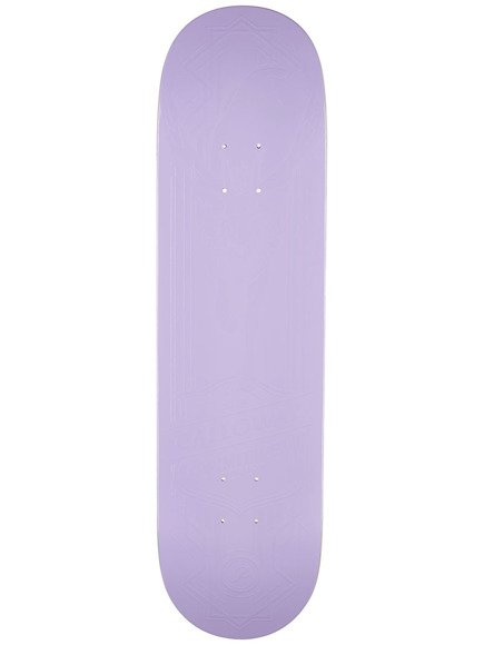 Deck Primitive - Calloway Elk Pastel Purple