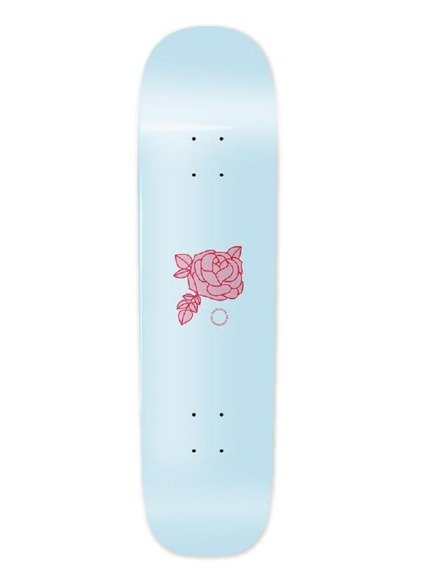 Deck Primitive - Rodriguez Rose