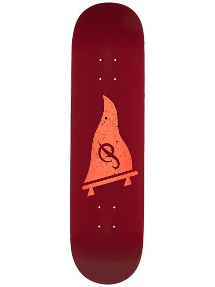 Deck Primitive - Speckled Pennant