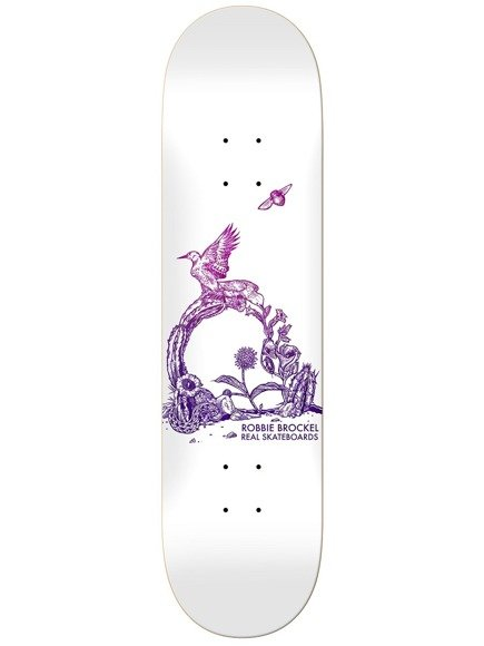 Deck Real - Brockel Badlands HW NEW !!