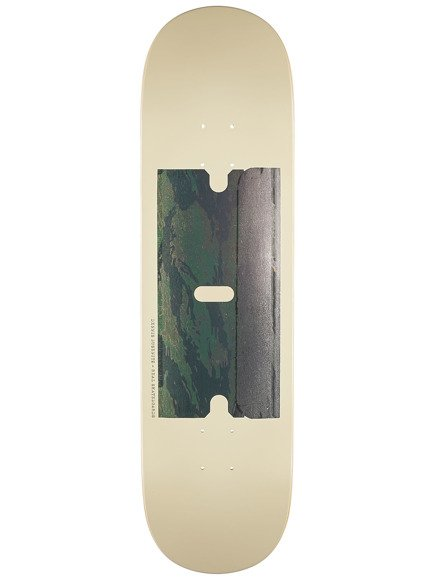 Deck Real - Busenitz For Fun Camo NEW Plus size!!