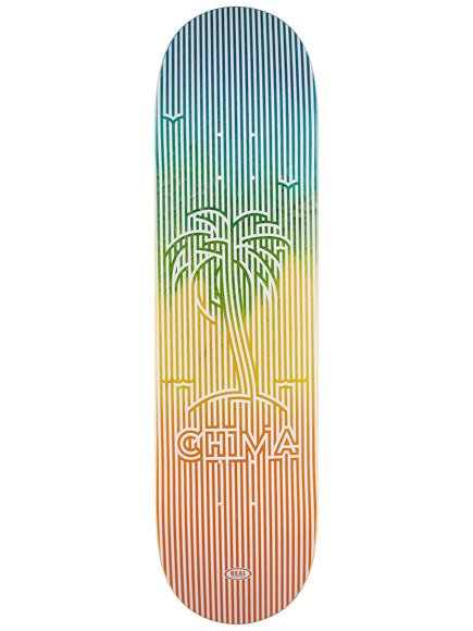 Deck Real - Chima OP Art