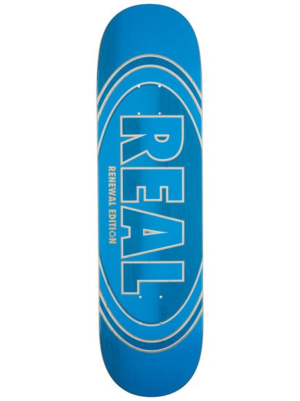 Deck Real - Crossfade Renewal LG Navy