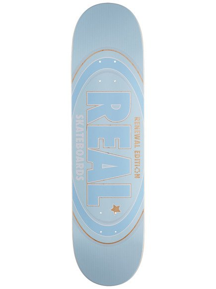 Deck Real - Remix Renewal MD Blue