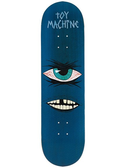 Deck Toy Machine - Toothless