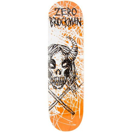 Deck Zero - Brockman Dark Ages Impact Light
