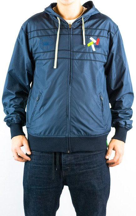 Kurtka Fenix - East Wind Jacket D. Navy