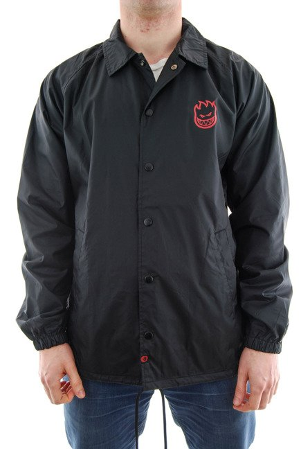 Kurtka Spitfire -  Bighead Double Coaches Jacket Black