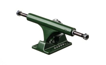 Trucki Ace - 33 Classic Rally Green