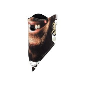 Airhole Facemask - Standard | 2 Layer Defenceman S/M