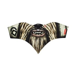 Airhole Facemask - Standard | 2 Layer Sasquatch S/M