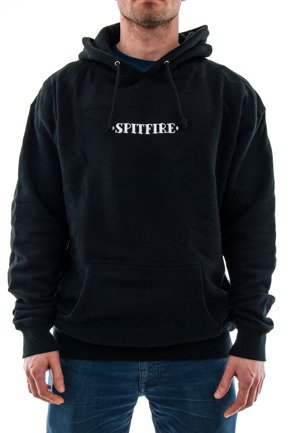 Bluza Spitfire - Lifer black