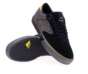 Buty Emerica - Liverpool Black/Lime