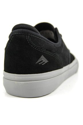 Buty Emerica  - Wino G6 Black/Grey
