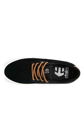Buty Etnies - Jameson Vulc Black/brown/grey