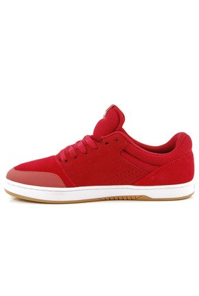 Buty Etnies - Marana x Michelin Red/White