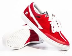 Buty Etnies - Rap CL  Red/White