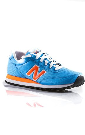 Buty New Balance - ML501WBB