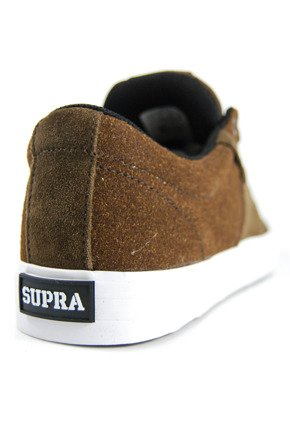 Buty Supra - Stacks Vulc II Demitase-White
