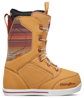 Buty snowboardowe ThirtyTwo - 86 FT Yellow