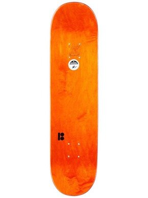 Deck Plan B - Joslin Cola Mini