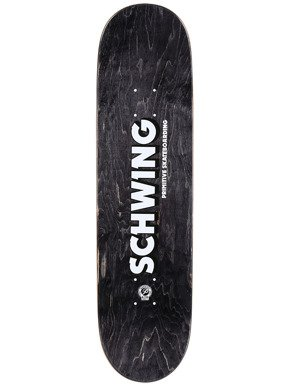 Deck Primitive - O'Neill Schwing