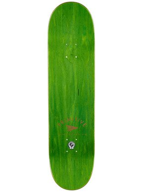 Deck Primitive - Rodriguez Eagle Pastel Red