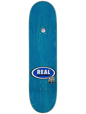 Deck Real - Brock Bug Vision Low Pro II