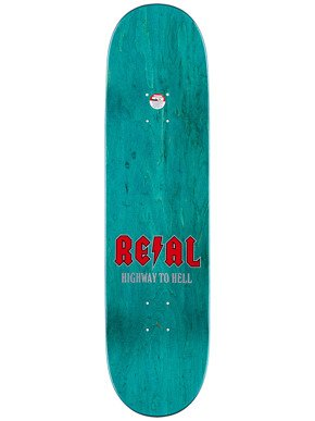 Deck Real - Deeds elite cream